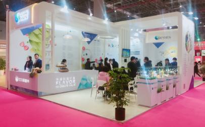 共创味来 | 亚博体育苹果下载2018上海FIC展会圆满收官!
